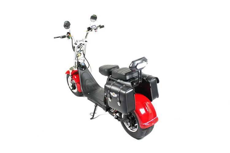 harley el scooter with big wheel fat tires from China Rooder seev caigiees city coco citycoco harley electric scooter factory wholesale price (10)