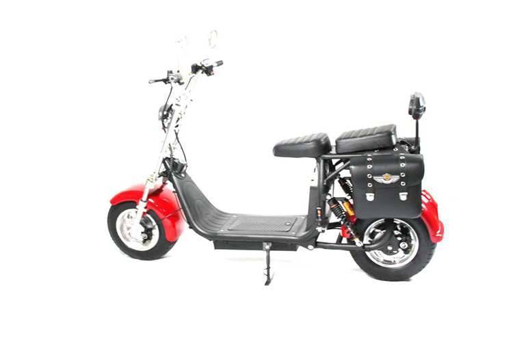 harley el scooter with big wheel fat tires from China Rooder seev caigiees city coco citycoco harley electric scooter factory wholesale price (11)