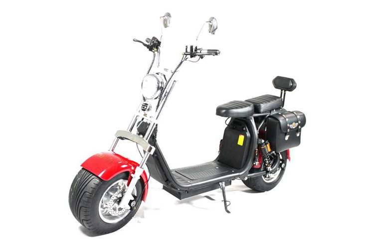 harley el scooter with big wheel fat tires from China Rooder seev caigiees city coco citycoco harley electric scooter factory wholesale price (15)