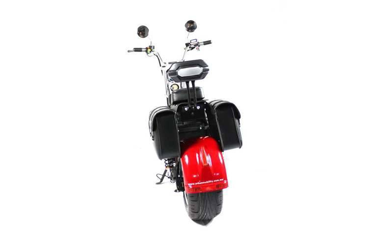 harley el scooter with big wheel fat tires from China Rooder seev caigiees city coco citycoco harley electric scooter factory wholesale price (8)