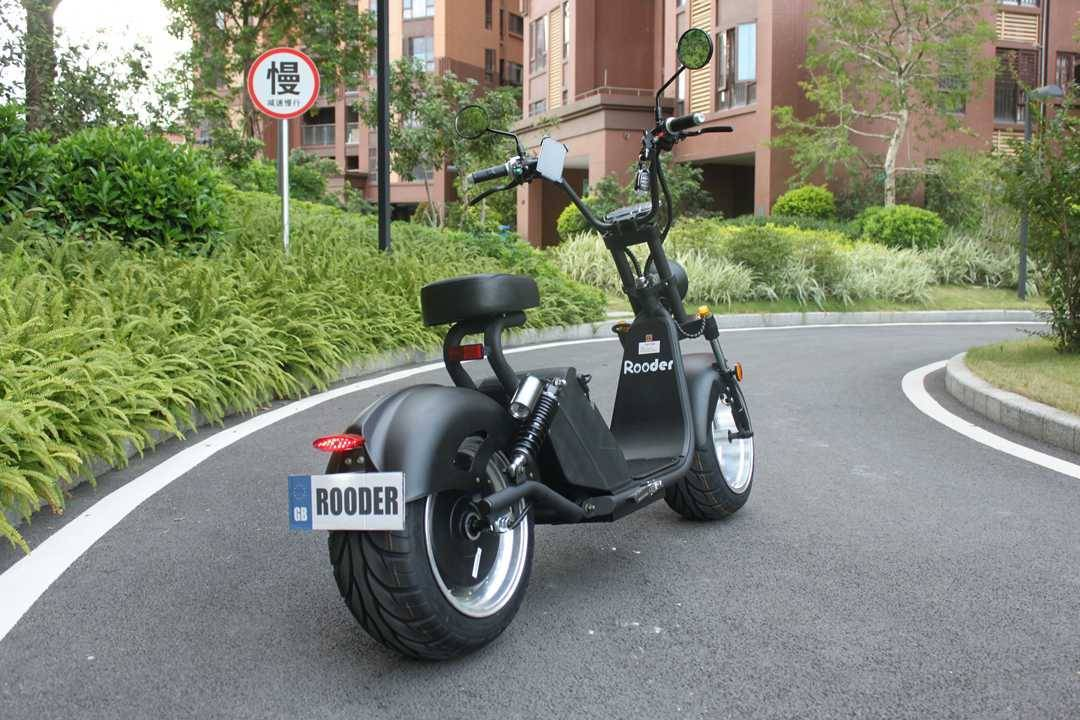 harley fais scooter EEC coc (12)