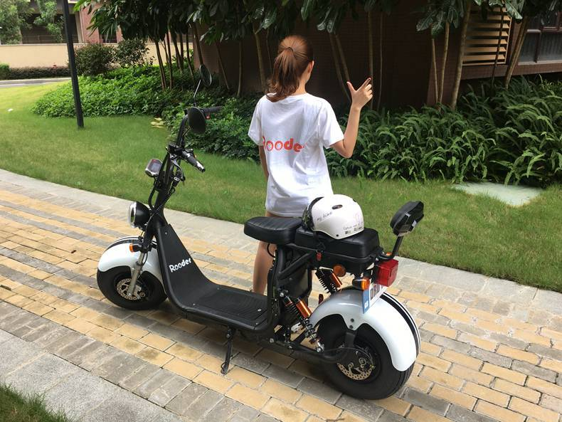 hot selling eec coc citycoco electric scooter (4)