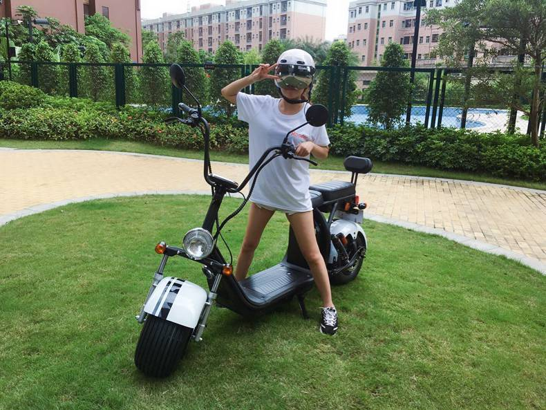 hot selling eec coc citycoco electric scooter (6)