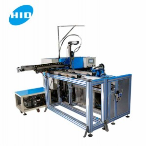 Auto Rolling Machine for RO Membrane