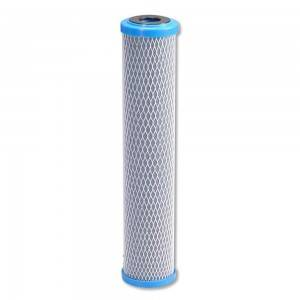 20″ Activated Carbon Water Filter Cartridge CTO for RO Use