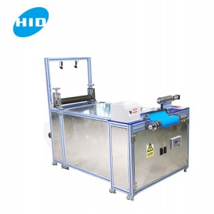 Manual Rolling Machine for RO Membrane