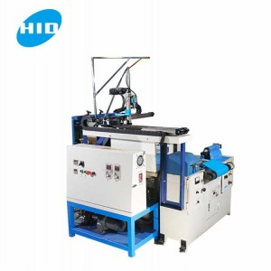Semi-Auto Rolling Machine for RO Membrane
