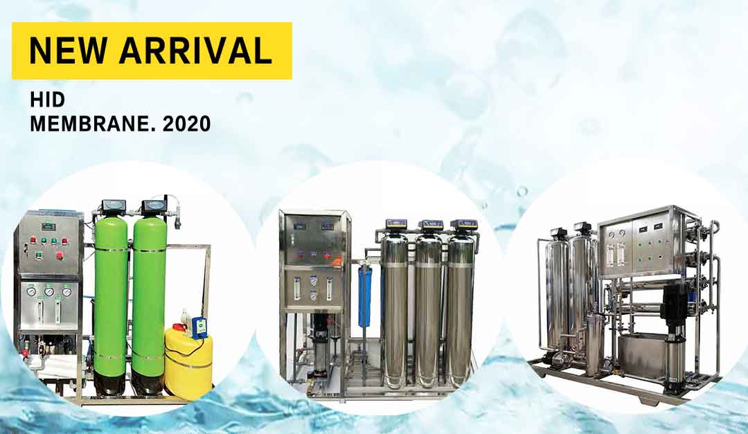 "New Arrivals ""Reverse Osmosis System"" is here, welcome inquire! – HID Membrane"