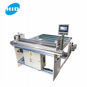 Sheet Cutting Machine for RO Membrane