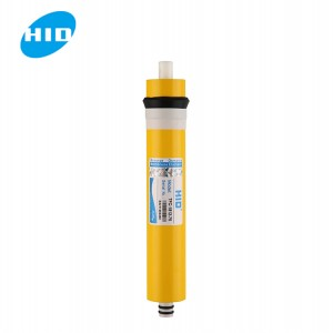 Reverse Osmosis (RO) Membrane  TFC-1812-75 GPD for RO purifier