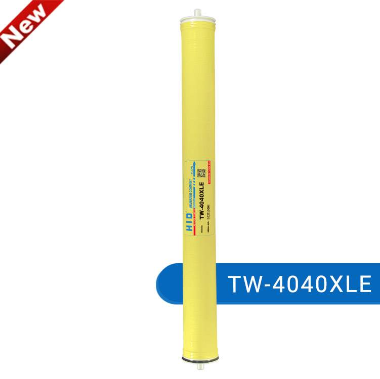 NEW Industrial RO Membrane TW-4040XLE Featured Image