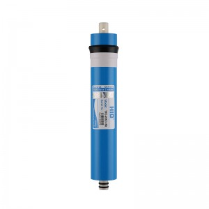 Massive Selection for Commercial Reverse Osmosis -