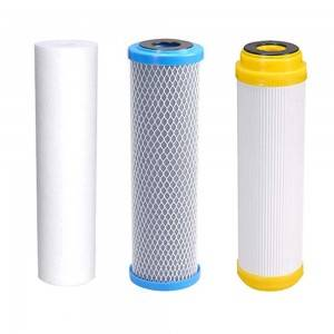 RO PRE-Filter Cartridge for RO Water Purifier
