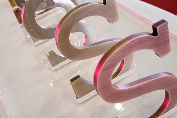 Stainless Steel Letters Featured Image