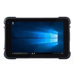 8 inch windows mobile handheld devices  rfid technology 1280×800 IPS Touchscreen