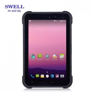 Tough Tablet 8inch 4G LTE Android NFC Phone Portable V800