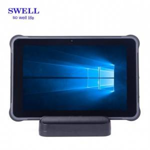 4G+64GB Windows Tablet Z8350 With Hot-Swap battery  I11