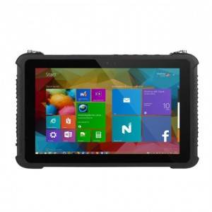 IP65 Waterproof Android Tablet Computer 10inch Qualcomm CPU