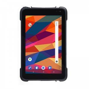 Rugged 8inch Tablet 2GB+32GB Quad-core Android 8.1 Model T86