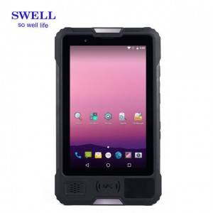 rugged industrial tablets for Manufacturing Industry Industry Work, and Logistics V810