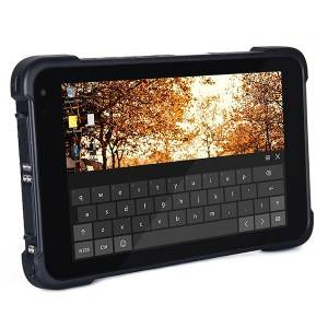 8 Inch Windows Rugged Tablet Intel Z8350 with USB3.0 NFC GPS