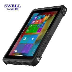 ultra-sensitive touch screen panel pc industrialgrade waterproof  tablet PC  I10K