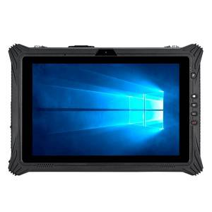 Intel 8th Generation I5 CPU Tablet pc Rugged With Single SIM Card Slot