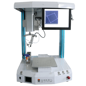 Cheapest PriceSingle Station Smart Soldering Machine -