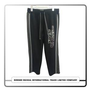 Professional Design Wholesale China T Shirt Clothing - C boys pants 4 – RuiHua