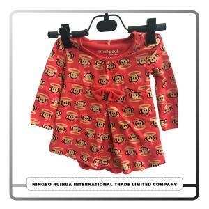 B girls romper 3