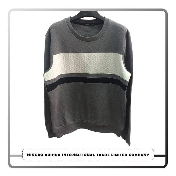 Hot-selling Cheap High Quality European Fashion Top Quality Clothing - M pullover coat 8 – RuiHua