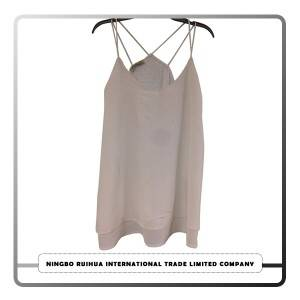 W camisole 3