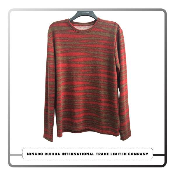OEM/ODM Manufacturer Flannel Long Sleeve T Shirt - M long t-shirt 1 – RuiHua