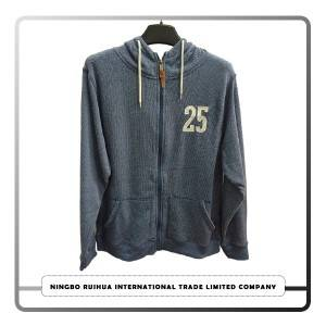 OEM China Men Clothes - M zipper coat 24 – RuiHua