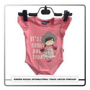 B girls romper 5