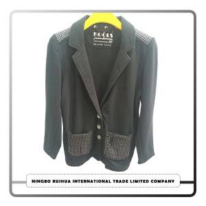 C girls coat 14