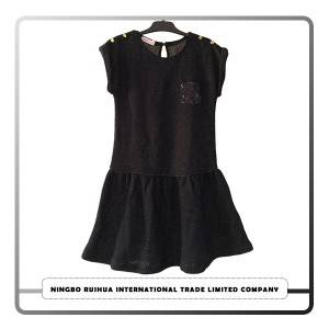 Wholesale Dealers of Wholesale Clothing Factories In China - C girls skirt 2 – RuiHua