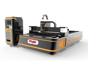 Factory Cheap Steel Laser Cutter - 3015A Standard Open Type Fiber Laser Cutting Machine – Ruijie
