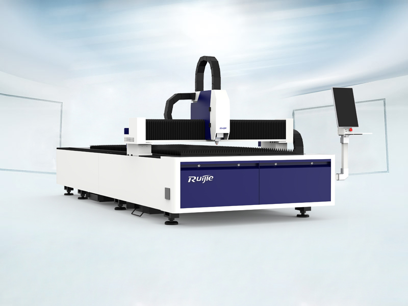 Why This Laser Cutting Machine Has Big Discount?