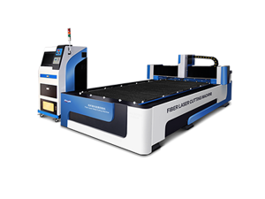 Wholesale Price Carbon Steel Sheet Laser Cutting - 3015B Heavy Standard Open Type Fiber Laser Cutting Machine – Ruijie