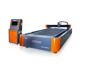 Competitive Price for Carbon Fiber Laser Cutting Machine - 1530p Advertising Fiber Laser Cutting Machine – Ruijie