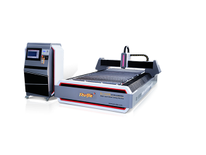 Discount Price Jewelry Fiber Laser Cutting Machine - 1530B Standard Open Type Fiber Laser Cutting Machine – Ruijie