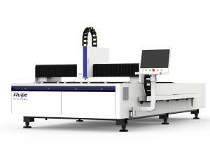 New Arrival China Cutting Laser Service Cnc Laser Cutting - RJ3015S  Economic Open Type Fiber Laser Cutting Machine – Ruijie