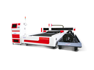 OEM China Aluminium Laser Cutting Machine - 3015D Plate and pipes fiber laser cutting machine – Ruijie