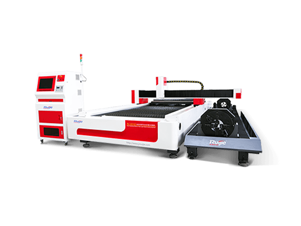 3015D Plate and pipes fiber laser cutting machine