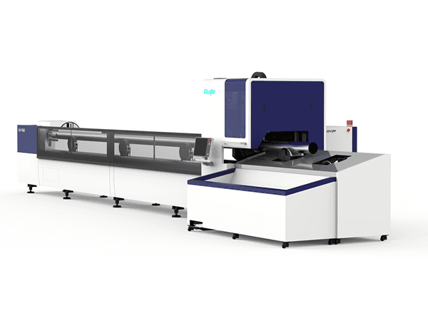RJ-TS62  Tube only fiber laser cutting machine