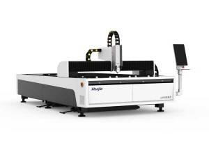Big Discount Metal Sheet And Pipe Laser Cutting Machine - RJ-3015S  Economic Open Type Fiber Laser Cutting Machine – Ruijie