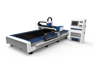 Discount wholesale Leather Laser Cutting Machine Price - 1530A Standard Open Type Fiber Laser Cutting Machine – Ruijie