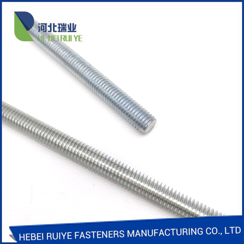 Threaded Rod/Stud Bolt DIN975 Featured Image
