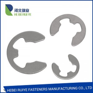 OEM/ODM Supplier Din6799 -